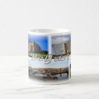 GB Nordirland - Belfast - Kaffeetasse