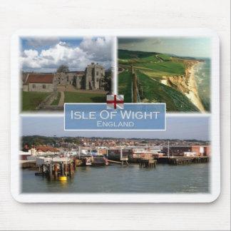 GB Vereinigtes Königreich - England - Insel von Mousepad