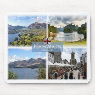 GB Vereinigtes Königreich - England - Keswick - Mousepad