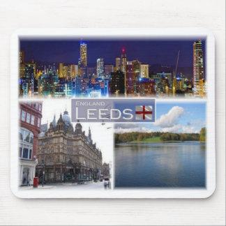 GB Vereinigtes Königreich - England - Yorkshire - Mousepad