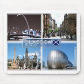 GB Vereinigtes Königreich - Schottland - Glasgow - Mousepad