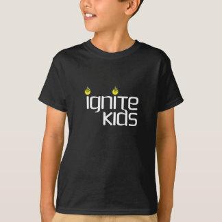 GCC zünden KinderT - Shirt an