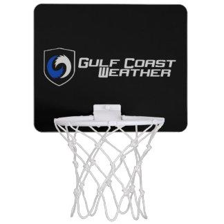 GCWX Minibasketball-Ziel Mini Basketball Netz
