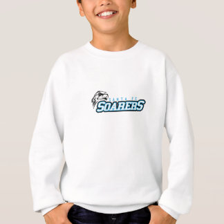 Gcysa Schwarzes unter 14 Sweatshirt