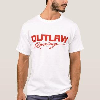 Geächtetes Laufen T-Shirt