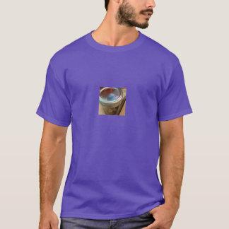 Geänderte Abgabe von 10 bis 5 T-Shirt