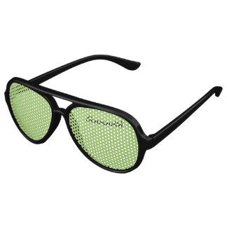 Gearsmith Glühengläser Piloten Sonnenbrillen