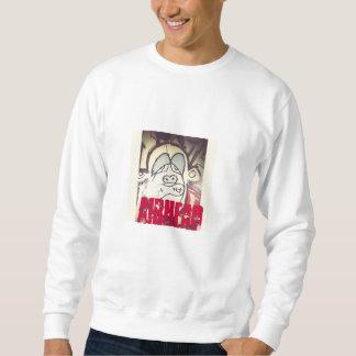 Gebackener Affe Sweatshirt