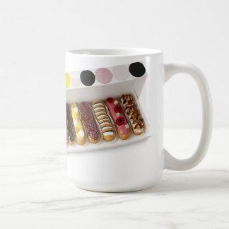 Gebäckschale Kaffeetasse