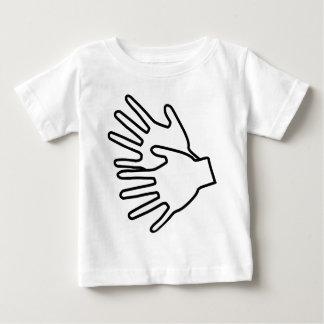Gebärdenspracheikone T-shirt