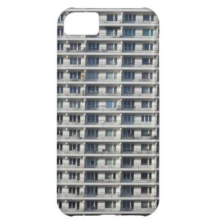 Gebäude 1 iPhone 5C cover