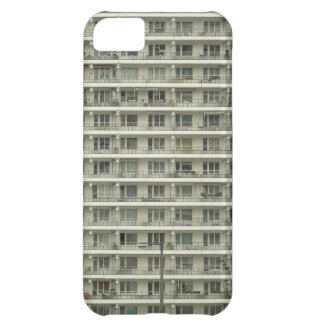Gebäude 2 iPhone 5C cover
