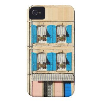 Gebäude 3 iPhone 4 Case-Mate hülle