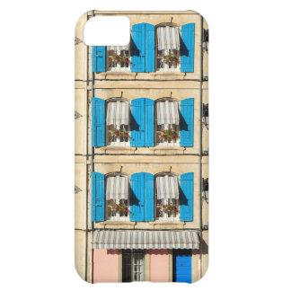 Gebäude 3 iPhone 5C schale