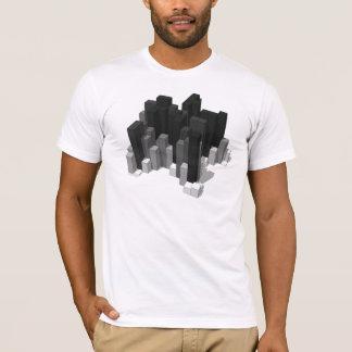 Gebäude ein besseres Amerika (McCain) T-Shirt