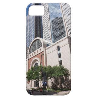 Gebäude iPhone 5 Hüllen