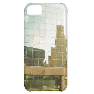 Gebäude iPhone 5C Schale