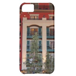 Gebäude Hülle Für iPhone 5C
