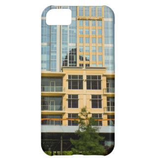 Gebäude iPhone 5C Hülle