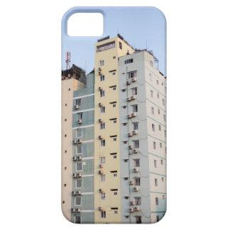 Gebäude iPhone 5 Hülle