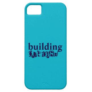 Gebäude unser Schlag Hülle Fürs iPhone 5
