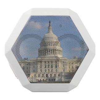 Gebäude Washington DCs der Capitol Hill Weiße Bluetooth Lautsprecher