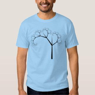 Geben des Baums Tshirts