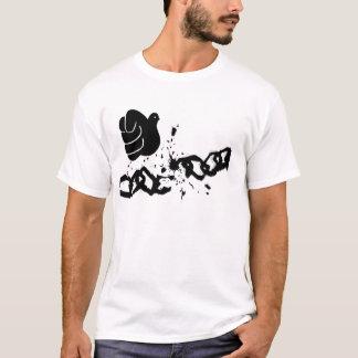 Geben Sie alle politischen Gefangenen frei T-Shirt