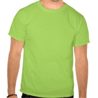 geben Sie Erbsen eine Möglichkeit Tshirt