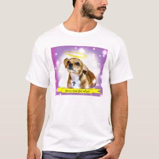 Geben Sie mich T-Shirt