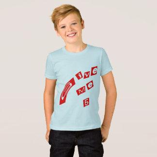Geben Sie mir fünf T-Shirt