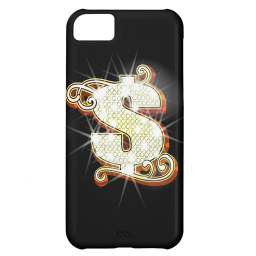 Geben Sie mir Geld iPhone 5 Fall einfach iPhone 5C Cover