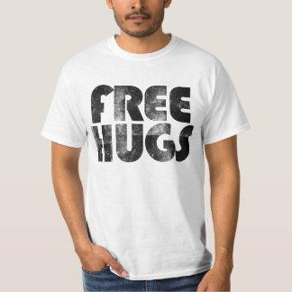 Geben Sie niedlichen Retro T - Shirt