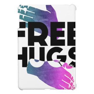 Geben Sie Umarmungen frei iPad Mini Hülle