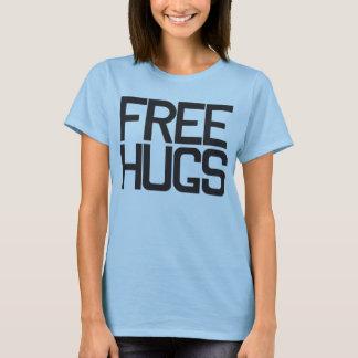 Geben Sie Umarmungen frei! T-Shirt