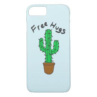 Geben Sie Umarmungen IPhone Fall frei iPhone 8/7 Hülle