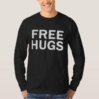 Geben Sie Umarmungs-MeisterRaglan - die T-Shirt