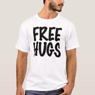 geben Sie Umarmungskampagne Australien frei T-Shirt