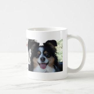 Geben Sie Vati ein KissMoyMoy Kaffeetasse