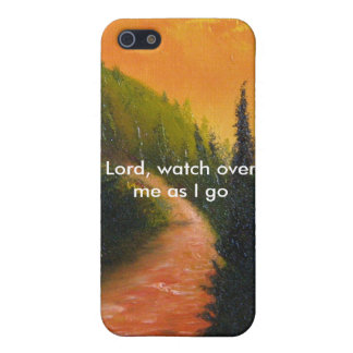 Gebet Iphone Fall iPhone 5 Cover