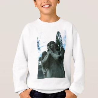 Gebet zu den Himmeln Sweatshirt