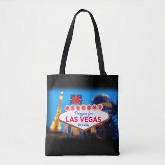 Gebete für Las- VegasTaschen-Tasche Tasche