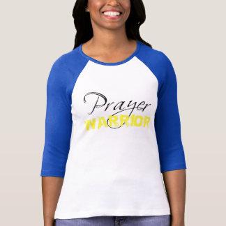 Gebets-Krieger-T - Shirt