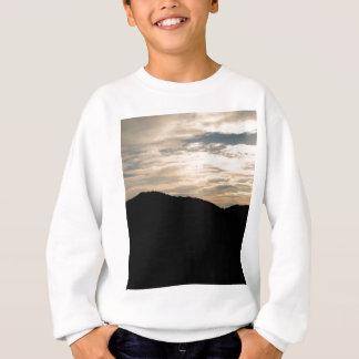 Gebirgs   wald sweatshirt