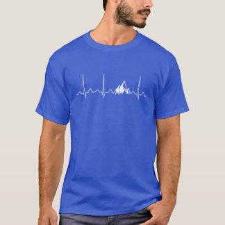 GEBIRGSherzschlag T-Shirt