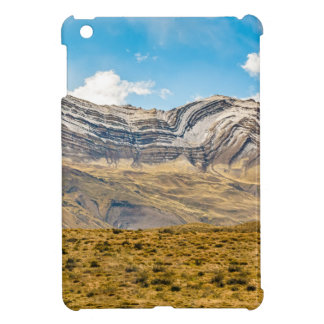 GebirgsPatagonia Argentinien Snowy Anden iPad Mini Hülle