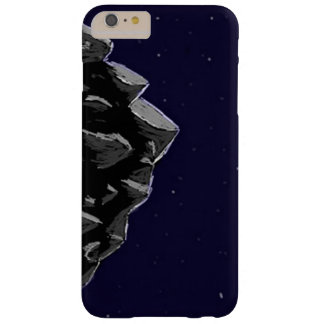 Gebirgstelefon-Kasten Barely There iPhone 6 Plus Hülle