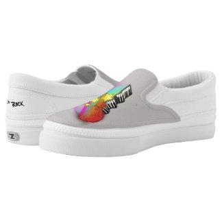 Geboren, 2 zu schaukeln Slip-On sneaker