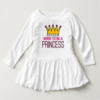 Geboren, eine Prinzessin zu sein Kleid