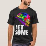 Geboren, es zu töten [Neontarnung] T-Shirt